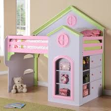 imagas pink bed frame castle themed bedroom