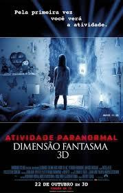 Atividade Paranormal: Dimensão Fantasma Dublado – Filmes OnlineX