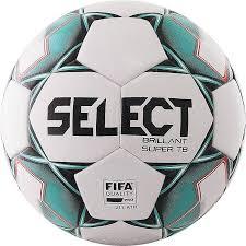 <b>Мяч футбольный Select</b> Brillant Super TB 2019 купить в Москве ...