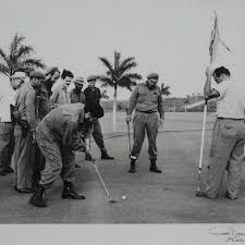 Here's The Inside Scoop On Golf In Cuba After Last Week's News