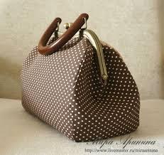 сшить сумку с фермуаром своими руками мастер класс разные ...