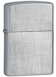 Zippo 28181 <b>Linen</b> weave купить