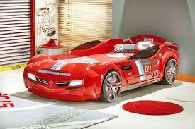 Детская <b>кровать</b> - <b>машина Cilek</b> BiTurbo Max | Кровать, Комната ...