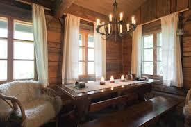 a cosy log cabin with a sauna vantaa airbnb cool office design train tracks