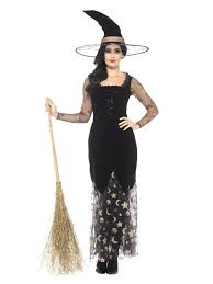 <b>Witch Costumes</b> | Smiffys