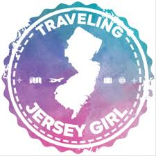 Traveling Jersey Girl Podcast