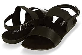 Floopi Sandals for Women | Cute, Open Toe, Wide <b>Elastic Design</b> ...