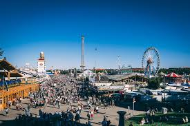 Does it cost money to go into Oktoberfest? • Oktoberfest.de - The ...