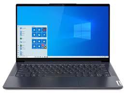 <b>Ноутбук Lenovo Yoga Slim</b> 7 14 — купить по выгодной цене на ...