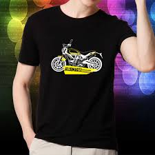 <b>KODASKIN Motorcycle Style 100</b>% Cotton for DUCATI ...
