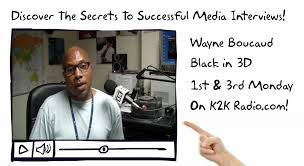 discover the secrets to successful media interviews online this course really helped improve my guest interviews wayne boucaud k2k radio