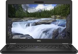 Купить <b>Dell Latitude 5491</b>-1059 black в Москве: цена <b>ноутбука</b> ...
