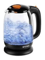 <b>Чайник КТ</b>-<b>625 Kitfort</b> 5810970 в интернет-магазине Wildberries.ru