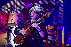 <b>Ritchie Blackmore</b>: New <b>Rainbow</b> Singer Spurred Reunion - Interview