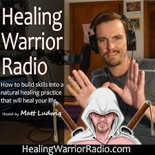 Healing Warrior Radio
