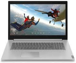 Купить <b>Ноутбук LENOVO IdeaPad L340-17API</b>, 81LY001YRU ...