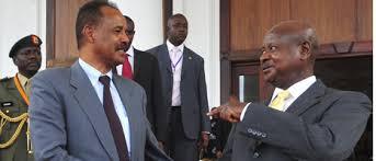 Image result for president isaias afewerki visiting dam