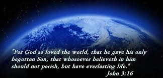 Image result for for god so loved the world pictures