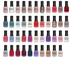 <b>ORLY Breathable Treatment</b> + Color | ORLY Beauty