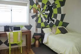 zones bedroom wallpaper: before daniels room after daniels room