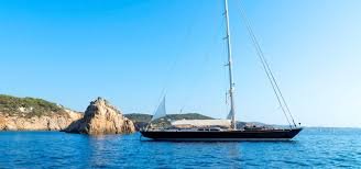 Sail Yachts for Sale | Luxury Sailing Yachts