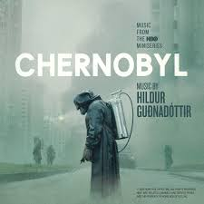 Hildur Gudnadottir. <b>OST Chernobyl</b>. The Original Motion Picture ...