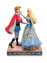 "Статуэтка ""<b>Аврора</b> и Принц (Танец)"" <b>Disney</b> Traditions 5901595 в ..."