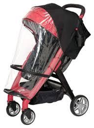 Купить <b>дождевик</b> на коляску <b>Chit</b> Chat Rain Cover TPU <b>Larktale</b> ...