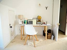 bedroom and office office tour blogging from your bedroom bedroom office combo pinterest feng