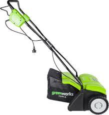 <b>Аэратор Greenworks GDT 35</b> 2505007 купить в интернет ...