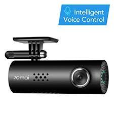 70MAI Mini WiFi Dash Cam, Smart <b>Car DVR</b> with <b>1080P HD</b> ...