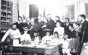 「1892, general electric established」の画像検索結果