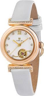Золотые <b>женские</b> часы в коллекции Celebrity <b>Женские часы Ника</b> ...