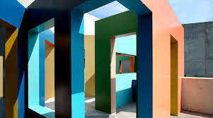 Запутанное дело: шесть современных арт-лабиринтов | BURO.