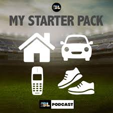 My Starter Pack