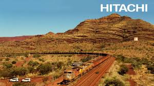 <b>Robot Trains</b>: How Hitachi Rail Tech Enabled Global First in Heavy ...