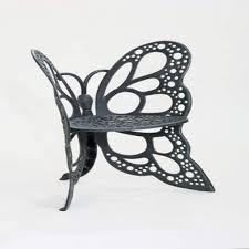 <b>Black</b> Flower House FHBC205 <b>Butterfly Chair</b> mosulspace.org