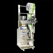 MG-520 Packing Machine <b>Automatic</b> Quantitative <b>Trilateral Sealing</b> ...