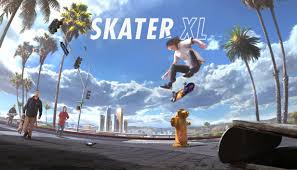 Save 20% on <b>Skater</b> XL - The Ultimate Skateboarding Game on Steam
