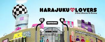 <b>Harajuku Lovers</b> | Beautylish