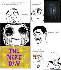 Top Never Scared Meme Images for Pinterest via Relatably.com