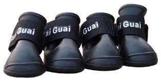 Купить <b>Ботинки для собак Грызлик</b> Ам силиконовые M по ...