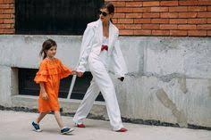 уличная мода: лучшие изображения (89) | Уличная мода, Мода и ...