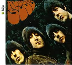 The <b>Beatles</b> - <b>Rubber Soul</b> - Amazon.com Music