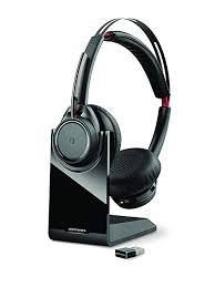Amazon.com: <b>Plantronics</b> Voyager Focus UC <b>Bluetooth</b> USB B825 ...