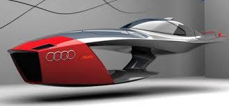 7 Mobil Masa Depan