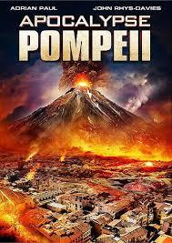 Apocalypse Pompeii 2014