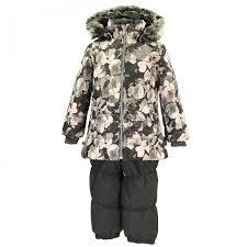 Детская одежда, <b>Утеплённые комплекты Huppa Комплект</b> для ...
