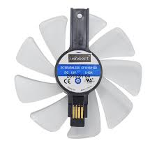 <b>95mm CF1015H12D Graphics Card</b> Cooler Fan for Sapphire NITRO ...
