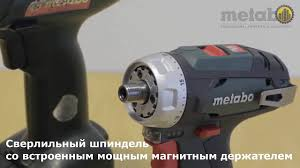 <b>Metabo PowerMaxx</b> BS Basic <b>Аккумуляторная дрель</b>-<b>шуруповерт</b> ...